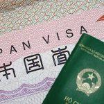 Kinh nghiệm xin visa đi Nhật Bản