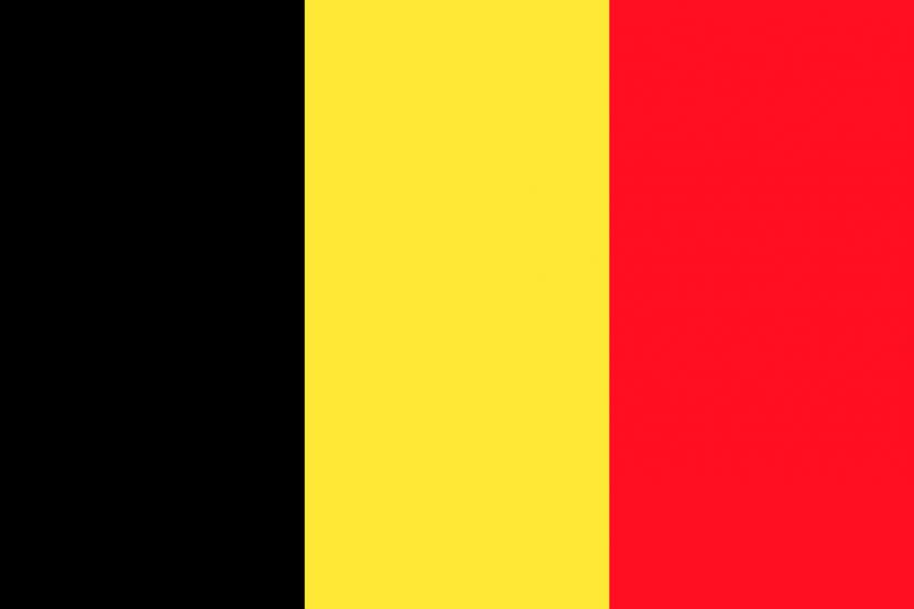 visa đi Bỉ