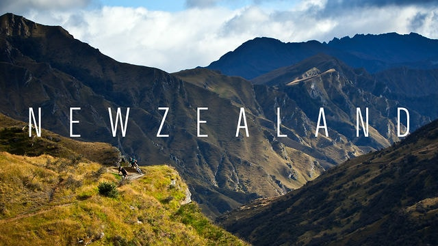 visa đi New Zealand