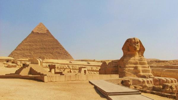 Dịch vụ xin visa đi Ai Cập uy tín
