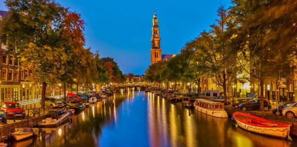visa đi Hà Lan