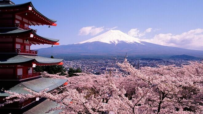 visa đi Nhật Bản